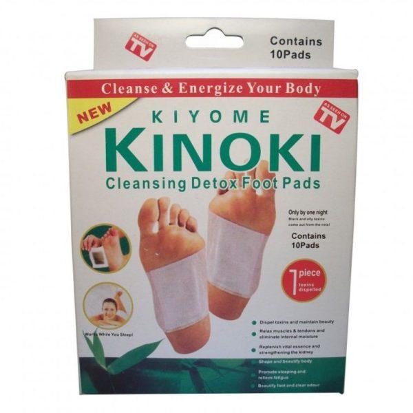 Kinoki Detox