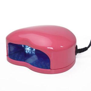 LED-лампа сердечко