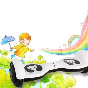детский гироскутер