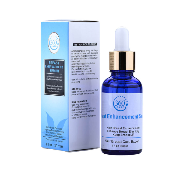 Breast Serum