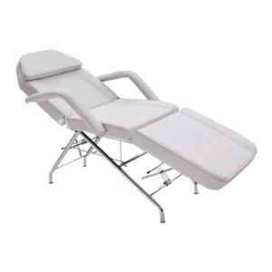кресло-кушетка в косметологический кабинет