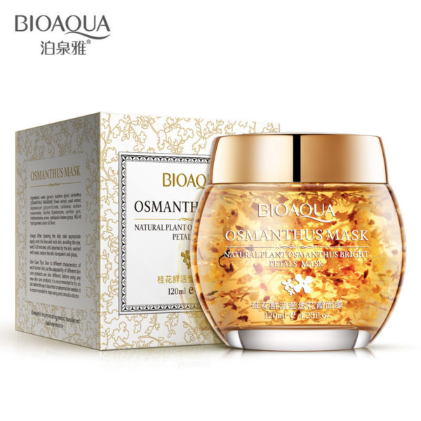 bioaqua с цветками осматуса