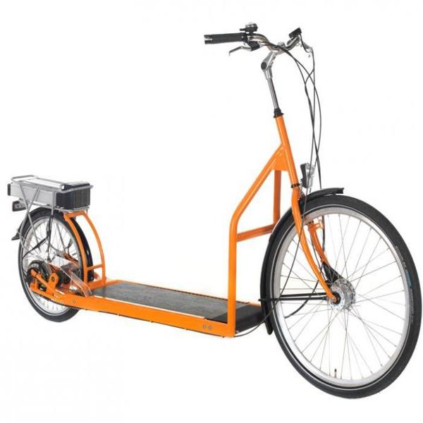 Велосипед дорожка