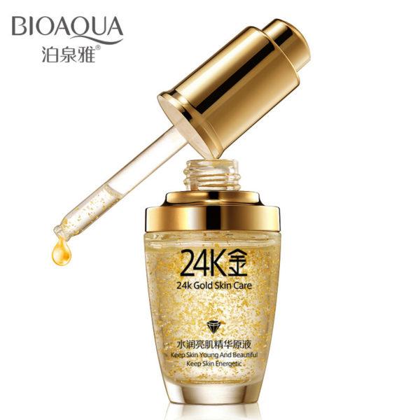 bioaqua 24K Gold