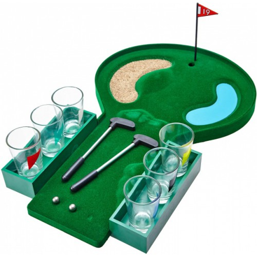 алко гольф