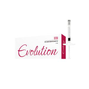 филлер evolution derm