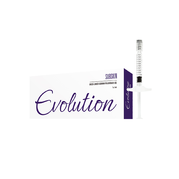 филлер evolution subskin