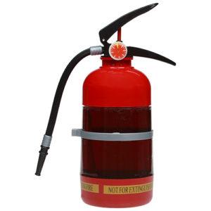шейкер огнетушитель
