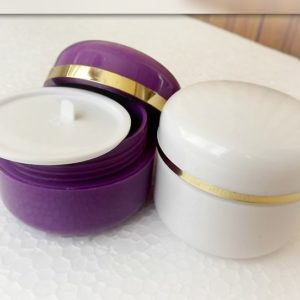 Баночки для крема пластиковые (5-50 ml)