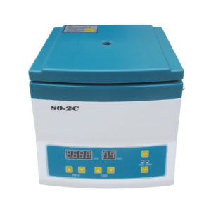 Центрифуга для плазмолифтинга 80-2C
