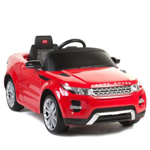 Детский ЭLand Rover