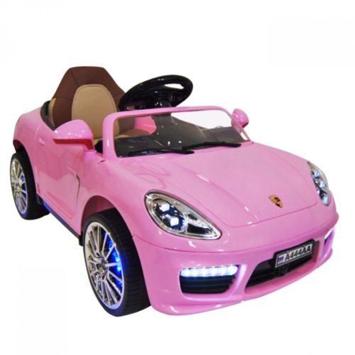 детский электромобиль Porsche