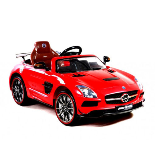 Детский электромобиль Benz