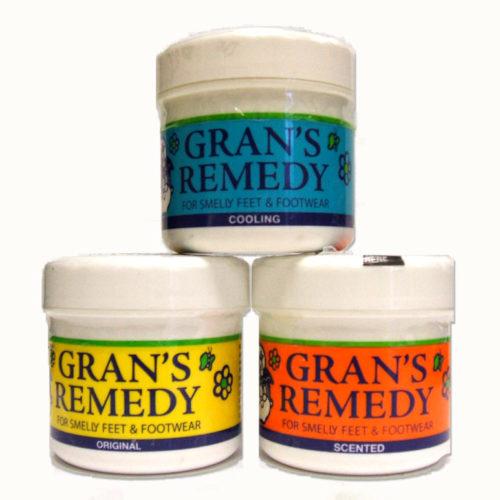 Grans Remedy