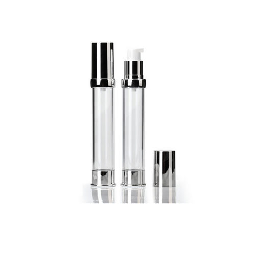 Флаконы с дозатором (10-100 ml)