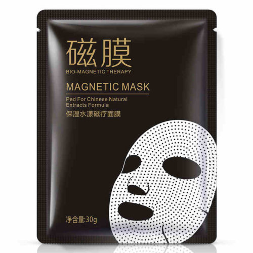 bio-magnetic mask