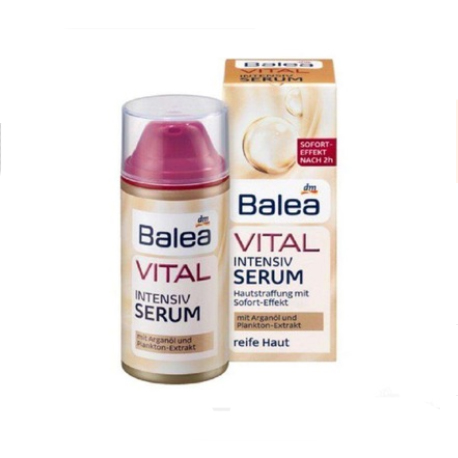 Balea Vital Intensiv Serum