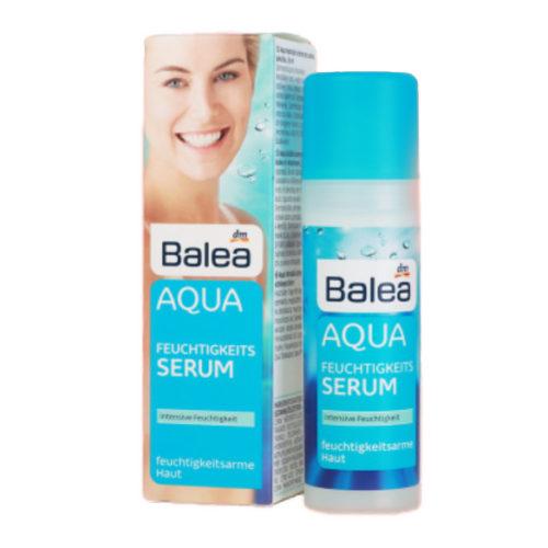 balea feuchtigkeits serum